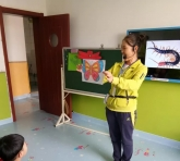 互相学习,共同进步——记滨滨幼教教师观摩课活动