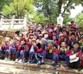 为什么要鼓励孩子参加六一活动?